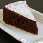 Schokoladen-Kuchen, laktosefrei