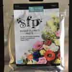SFP – Sugar Florist Paste – Black, 100g
