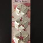 PME – Ausstecher Calyx, 3er Set